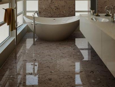 Savanah Grey Marble