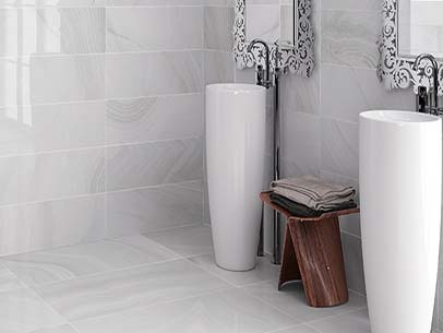 Oiba Bathroom Tiles