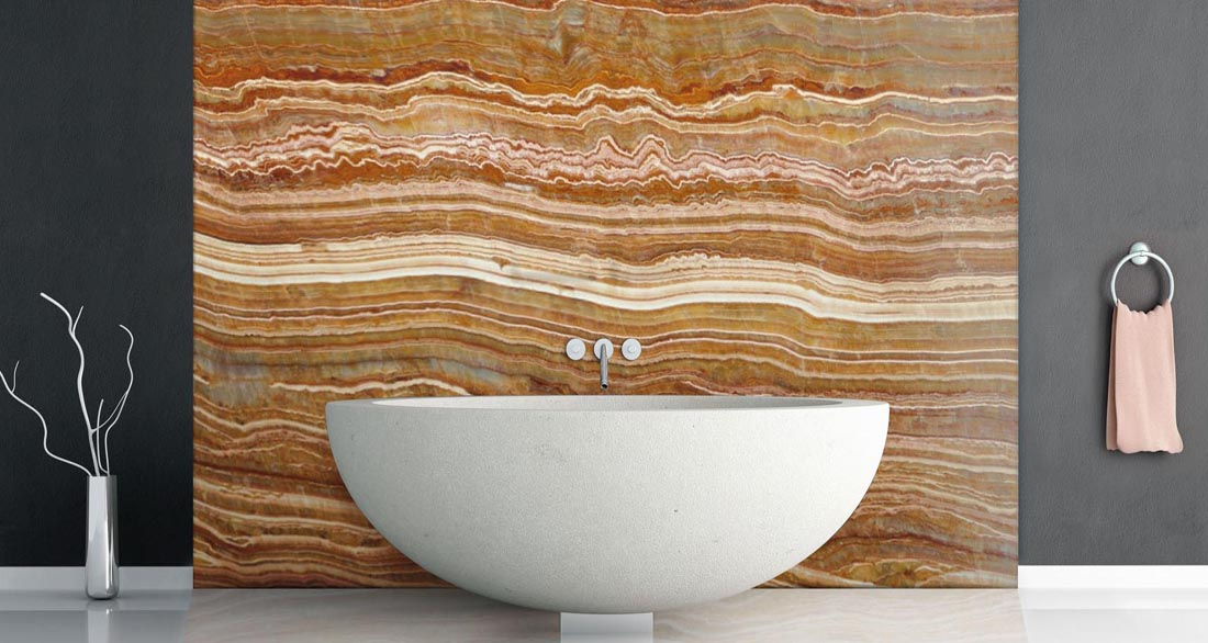 Floortique Stone Baths