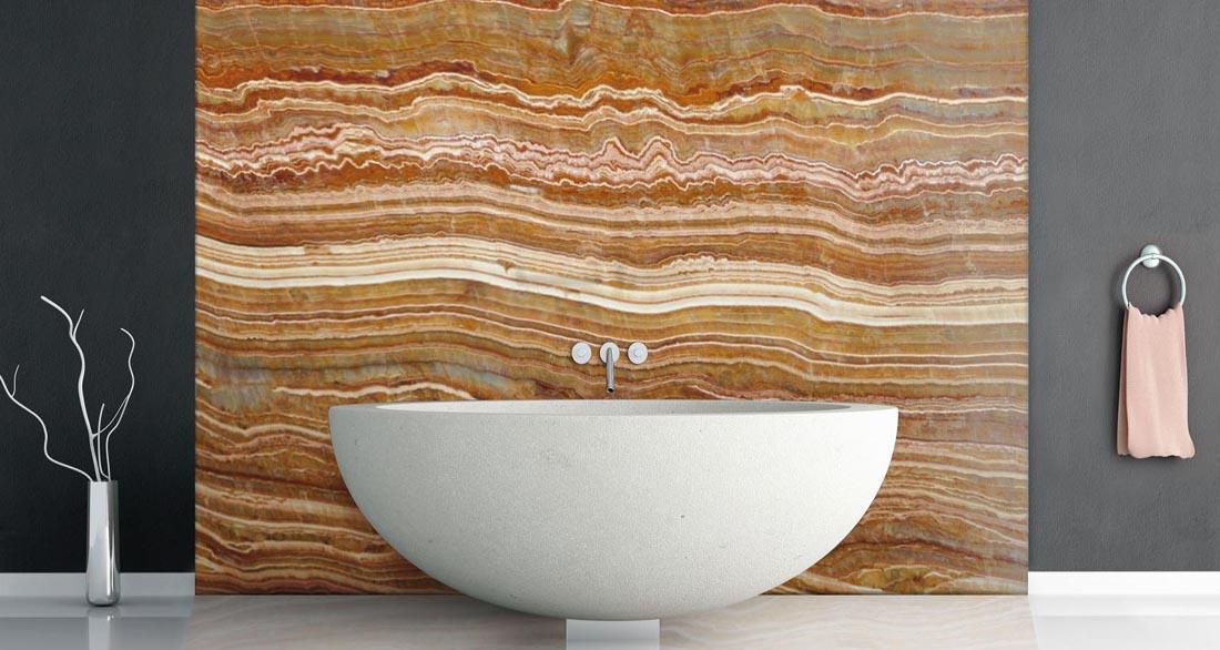 Floortique Stone Baths