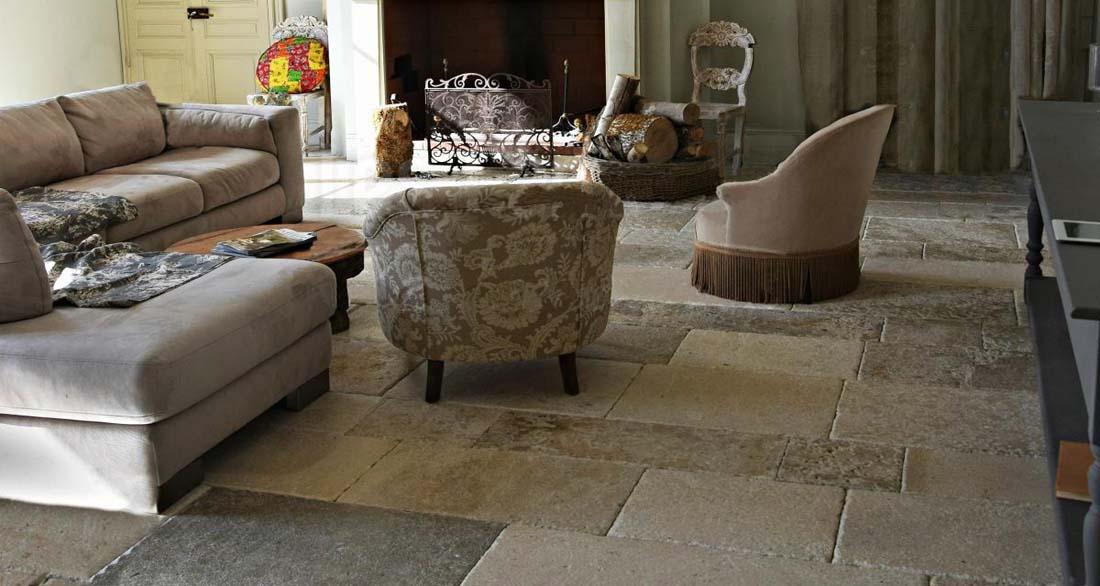 OIBA Stone Flooring