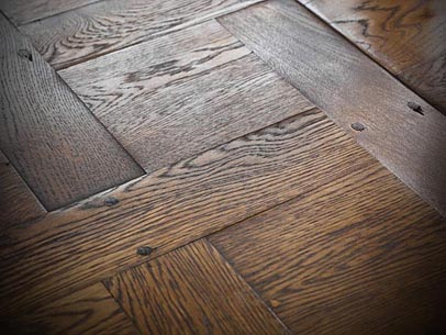 Floortique Parquet