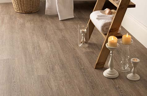 Floortique Luxury Vinyl