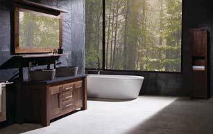 Floortique Zen Bathroom