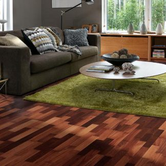Jarrah Wood Sydney Kahrs World Collection
