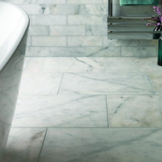 Manhattan Marble Honed tiles