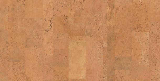 Element Dark Elite Glue Down Cork Tile