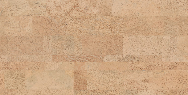 Element Rustic Creme Cork Tile