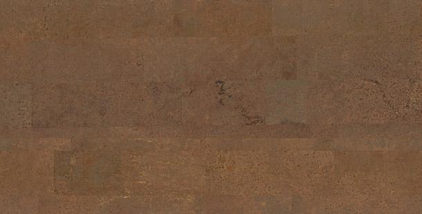 Element Rustic Olive Emotions Cork Tile