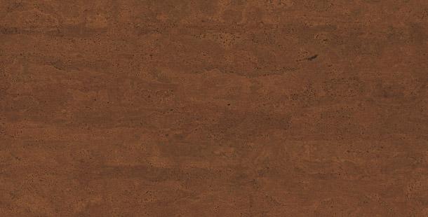 Lava Brown Emotions Cork Tile