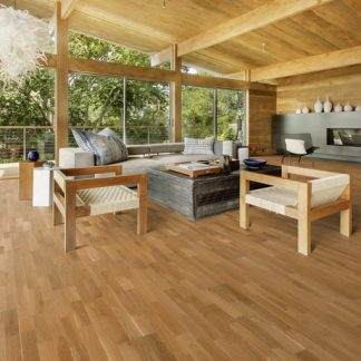 Oak Lecco Satin Lacquered Kahrs 13mm Avanti Collection