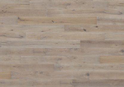 Oak Linen Kahrs Artisan Collection