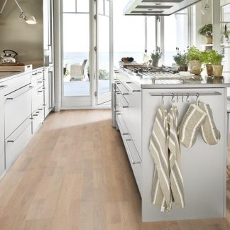 Oak Portofino Kahrs Sand Collection