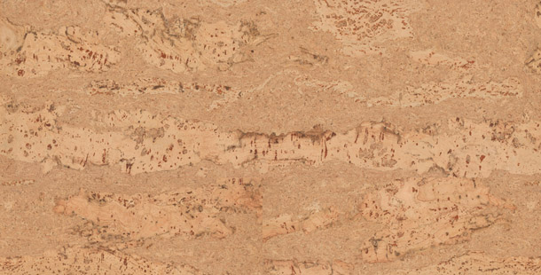 Primus Sand Emotions Cork Tile