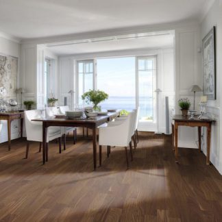 Walnut Montreal Kahrs American Collection