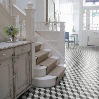 Adam Encaustic Tile