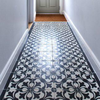 Ashley Encaustic Tile