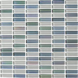 Bon Bon Mix Glass Mosaic Glass Mosaic Tiles