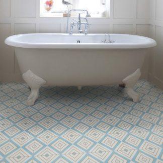 Darcy Encaustic Tile
