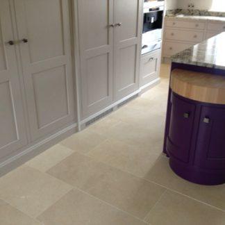 Dorset Beige Limestone Brushed