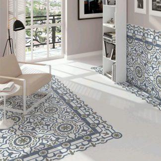 Ducados Moroccan Impressions Tile
