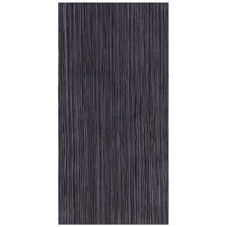Ebony Wood Grain Carta Slimline 1200 x 600