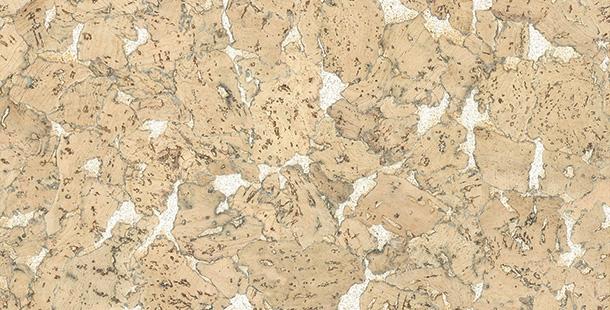 Country Cream Decodalle Cork Wall Tile