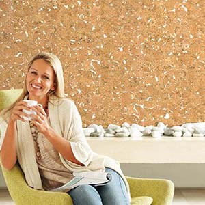 Decodalle Cork Wall Tiles