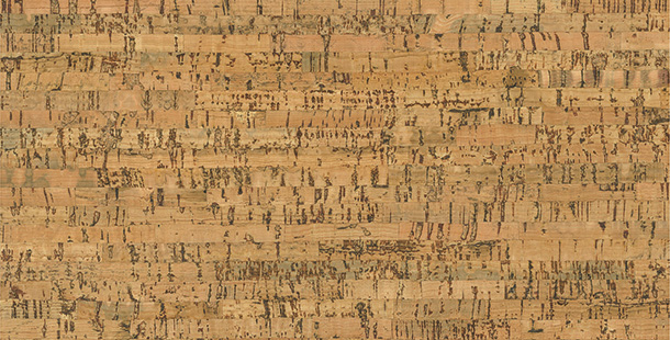 Parallel Decodalle Cork Wall Tile Granorte