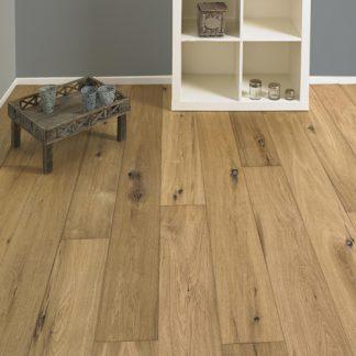 Bergerac Oak Plank La Legno Floortique