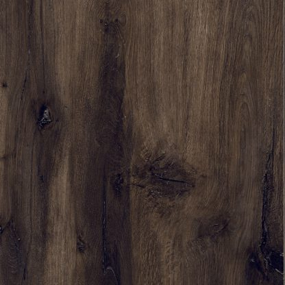 Cluney Dark Brown Wood Effect Porcelain Tiles 1200 x 200