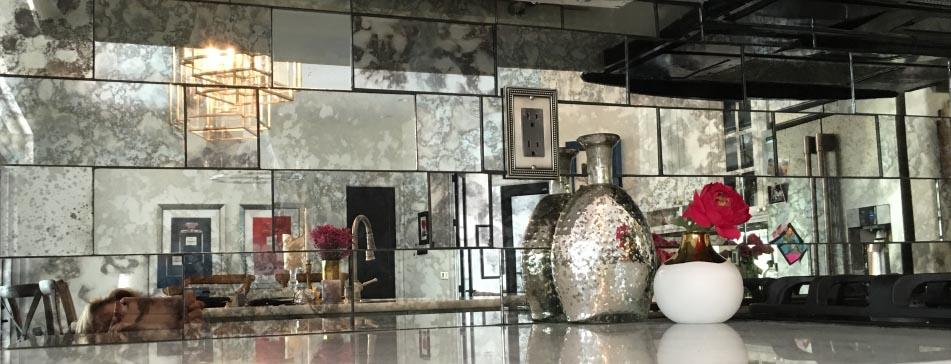 Floortique Glass Tiles Vetro