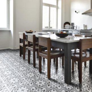 Firenze Terrazzo Tile Floortique London