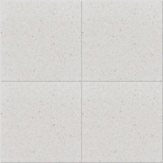 Snow Blanc Terrazzo Tile