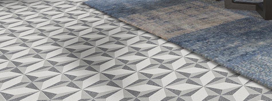 Terrazzo Tiles Floortique