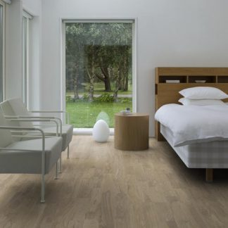 Oak Dim Oak, Kahrs Lumen Collection