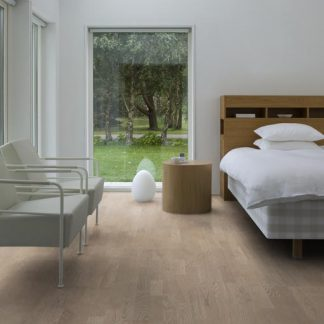 Oak Twilight Oak, Kahrs Lumen Collection