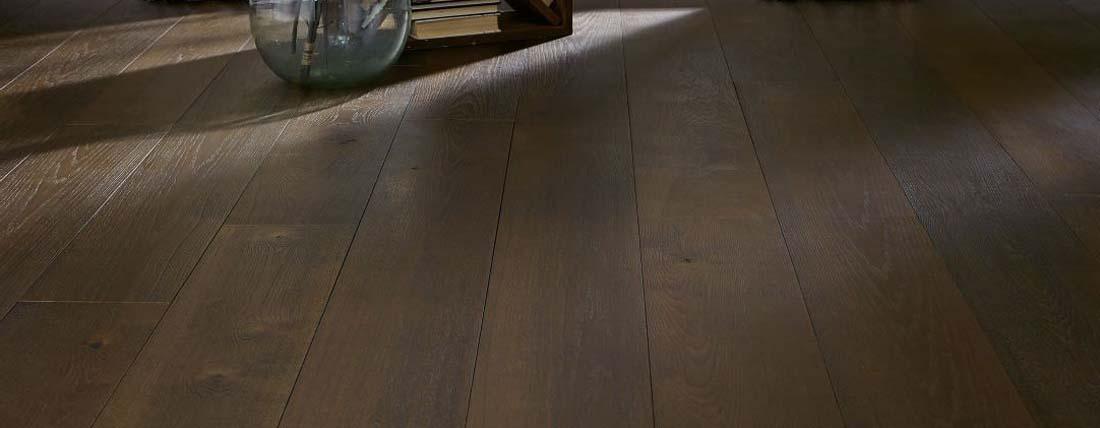 Floortique Hard Wood Floor
