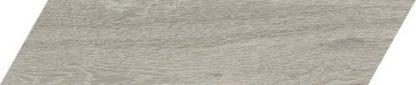 Chevron Salt Wood Effect Porcelain Tiles 540 x 110