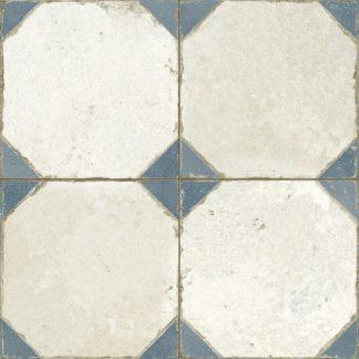 Angoli Blue Tile