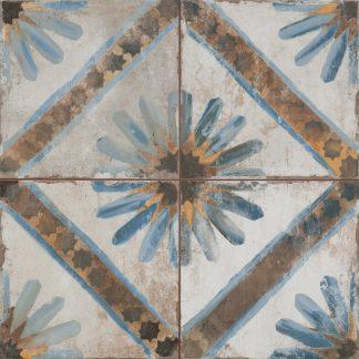 Pesaro Blue Tile