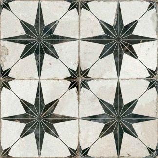 Pescara Black Tile