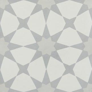 Atlas Encaustic Satin Soft Grey