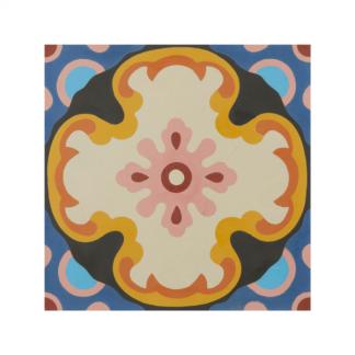 Cape Town Encaustic Tile